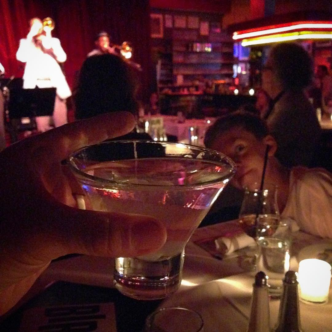 Jazz Cocktails  cocktail