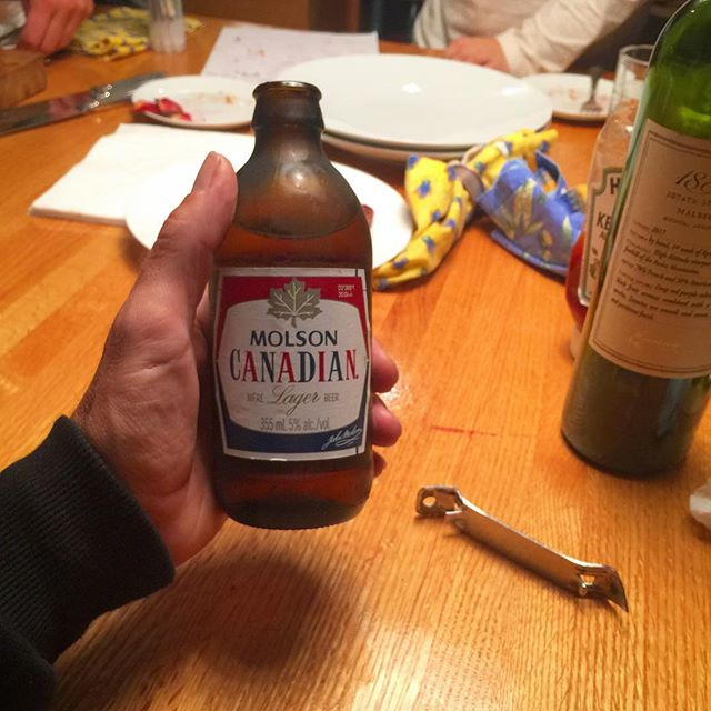 Retro Stubbies should only be opened with a similar period bottle opener
